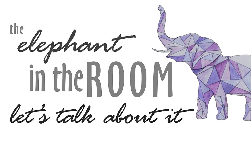 Wednesday Nights in May - Elephant in the Room · Hermitage Hills ...
