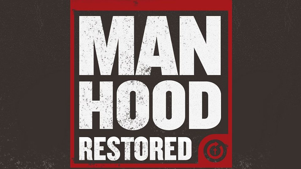 manhood restored image crop the by line