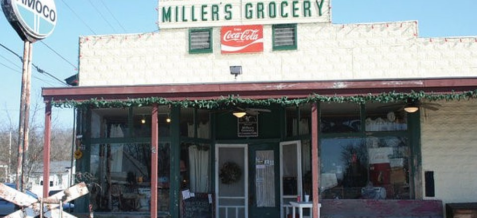 miller s grocery