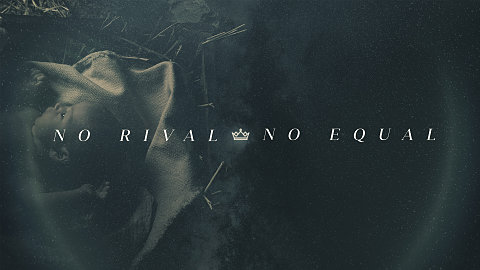 No Rival - No Equal